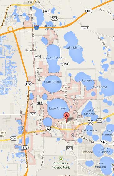 Auburndale FL