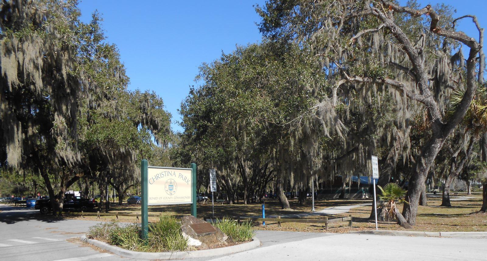 Christina Park Lakeland FL
