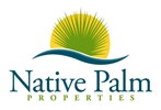 Logo For Native Palm Team  Real Estate